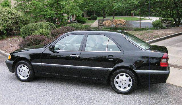2000 Mercedes Benz C Class C280 In Tyrone Fayetteville
