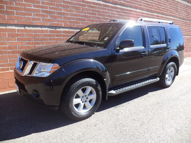 2011 NISSAN PATHFINDER SILVER EDITION 4WD brown 2011 nissan pathfinder 4x4 v6 power seat power w