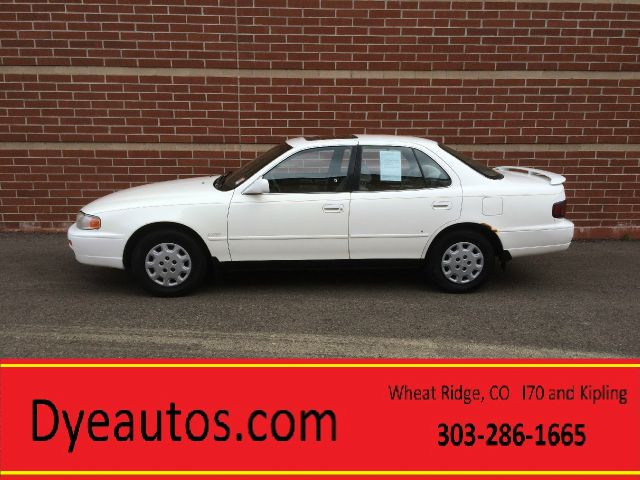 1996 Toyota Camry for sale in Wheat Ridge CO