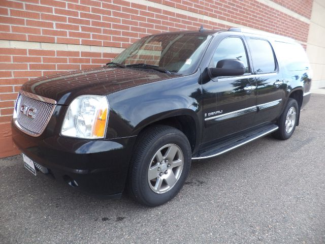 2008 GMC YUKON XL DENAIL black 2008 gmc yukon xl denali awd 62l v8 leather power seats power