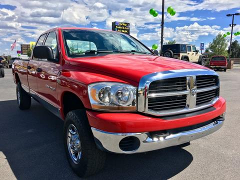 Dodge Trucks For Sale In Wheat Ridge Co