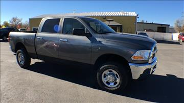 2010 Dodge Ram Pickup 2500 For Sale