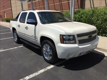 2010 chevrolet avalanche for sale kentucky. Black Bedroom Furniture Sets. Home Design Ideas