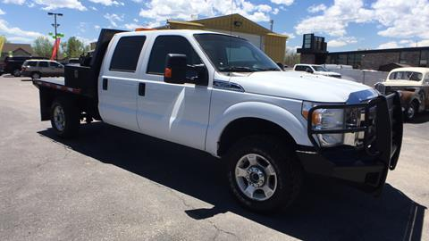 2015 Ford F-350 Super Duty for sale in Wheat Ridge, CO