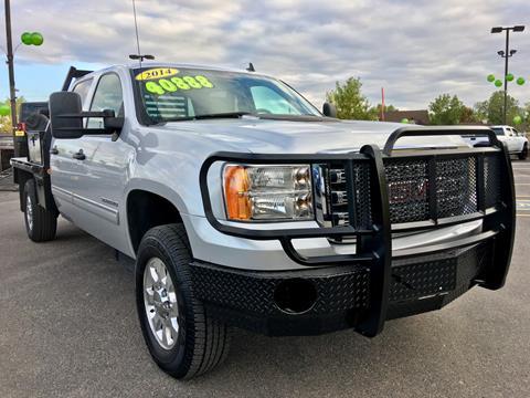2014 GMC Sierra 3500HD for sale in Wheat Ridge, CO