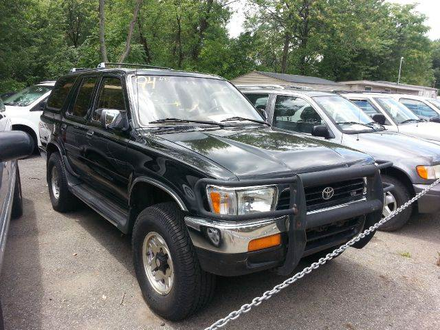 1994 toyota 4runner for sale. Black Bedroom Furniture Sets. Home Design Ideas
