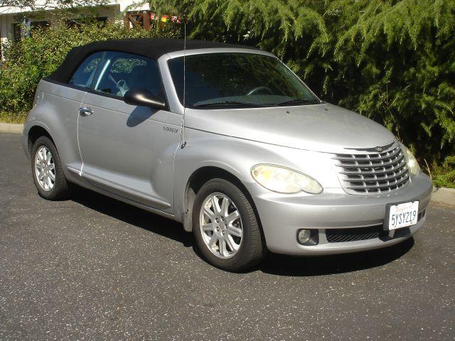 2006 Chrysler PT Cruiser for sale in Grass Valley CA