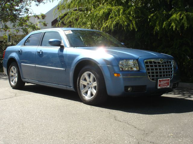2007 Chrysler 300 for sale in Grass Valley CA