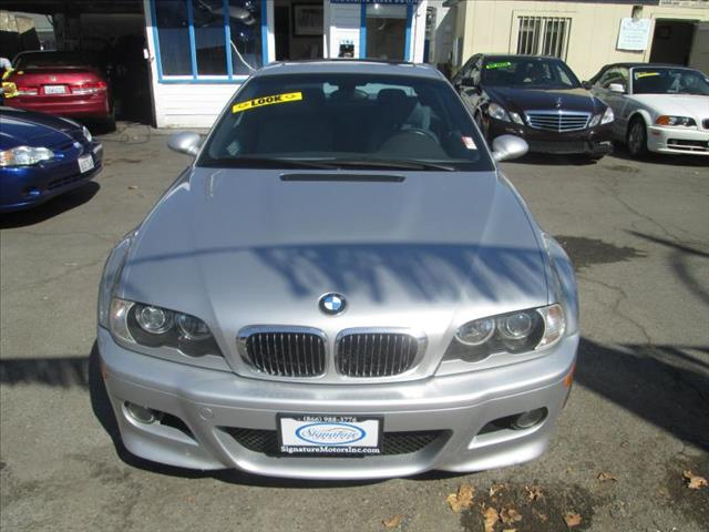 2003 BMW M3 for sale in SAN JOSE CA