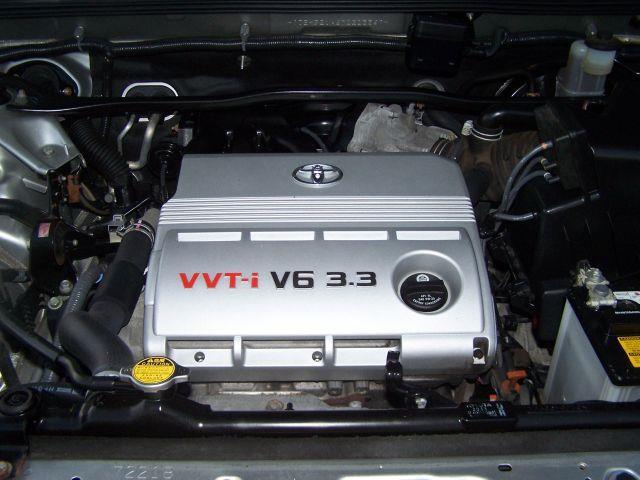 2007 Toyota Highlander V6 4WD - Sanford NC