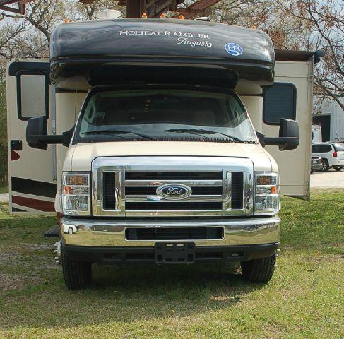 2011 Holiday Rambler Augusta