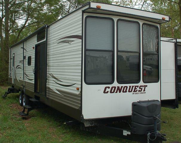 2014 Conquest Destination