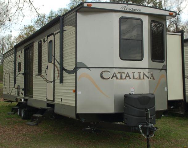 2016 Coachmen Catalina Destination