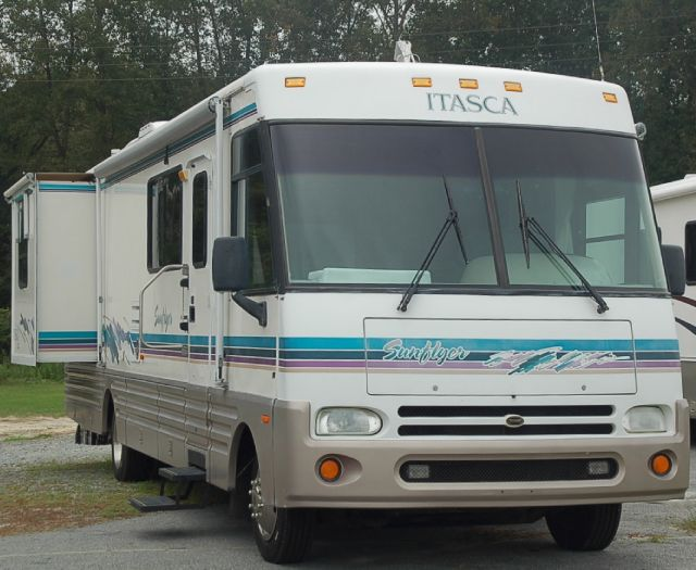 1999 Itasca Sunflyer