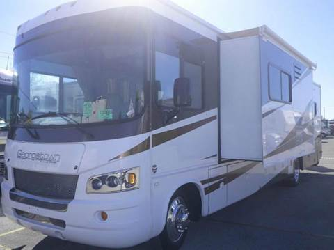 2011 Forest River Georgetown 373 for sale in Princeton, NC