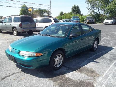 1999 Oldsmobile Alero for sale in Nixa, MO