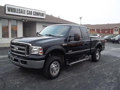 2006 Ford F-250 Super Duty for sale in Nixa, MO
