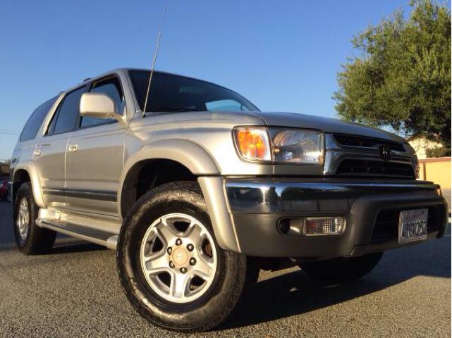 2001 Toyota 4Runner for sale in Santa Clara CA
