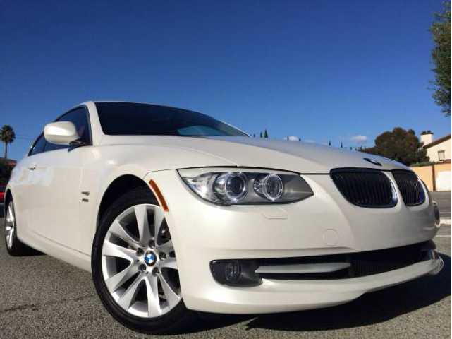 2011 BMW 3 Series for sale in Santa Clara CA