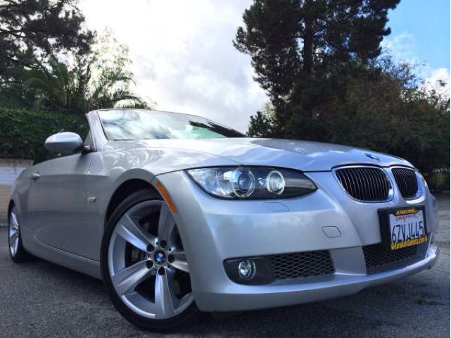 2008 BMW 3 Series for sale in Santa Clara CA