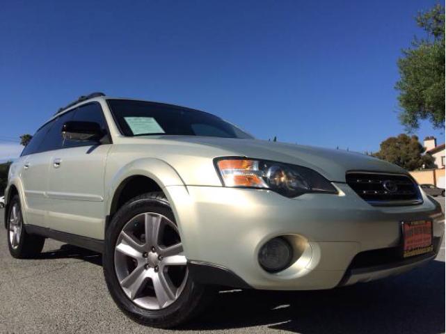 2005 Subaru Outback for sale in Santa Clara CA