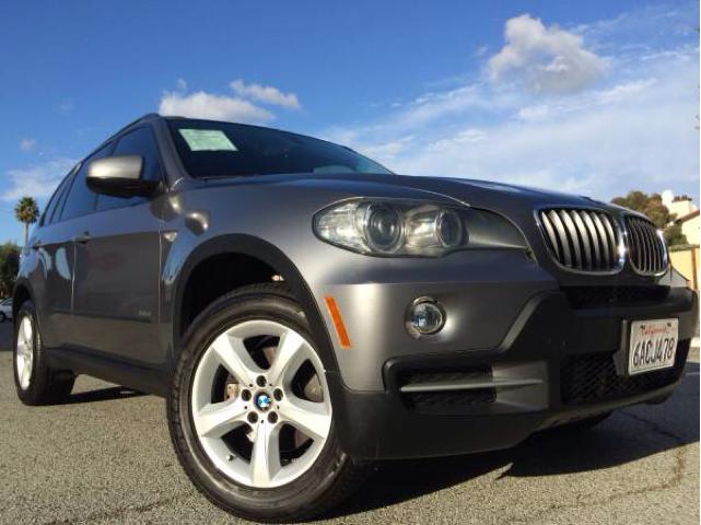 2007 BMW X5 for sale in Santa Clara CA