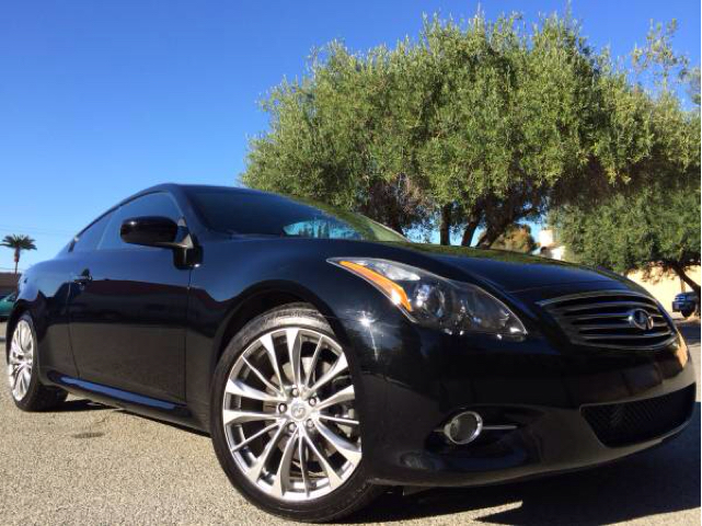 2011 Infiniti G37 Coupe for sale in Santa Clara CA