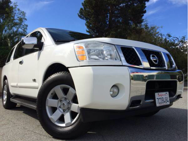 2006 Nissan Armada for sale in Santa Clara CA