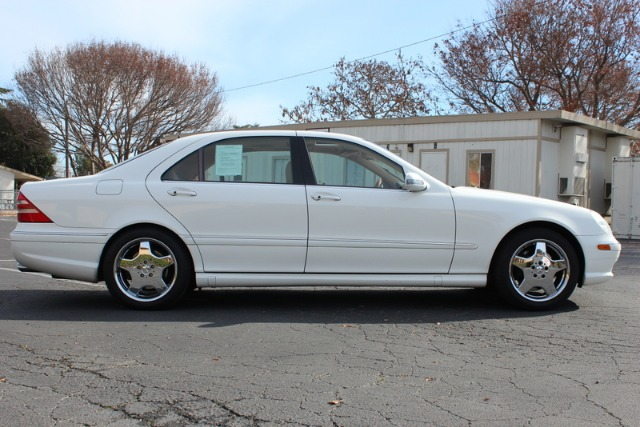 Cars for sale buy on cars for sale sell on cars for sale for Mercedes benz 2002 s500 for sale