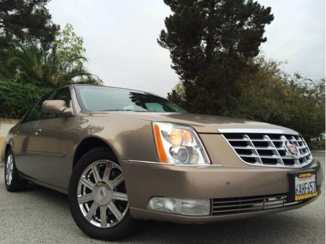 2007 Cadillac DTS for sale in Santa Clara CA