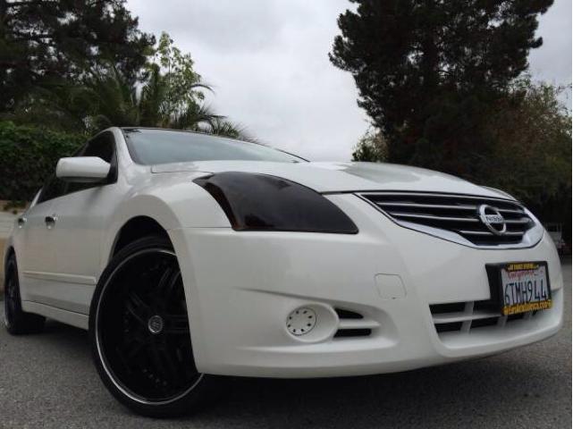 2012 Nissan Altima for sale in Santa Clara CA