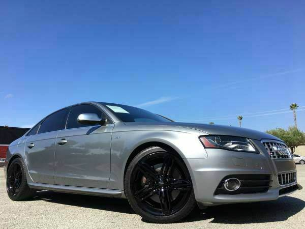 2011 AUDI S4 30T QUATTRO PRESTIGE AWD 4DR SE gray 2-stage unlocking doors 4wd type - full time