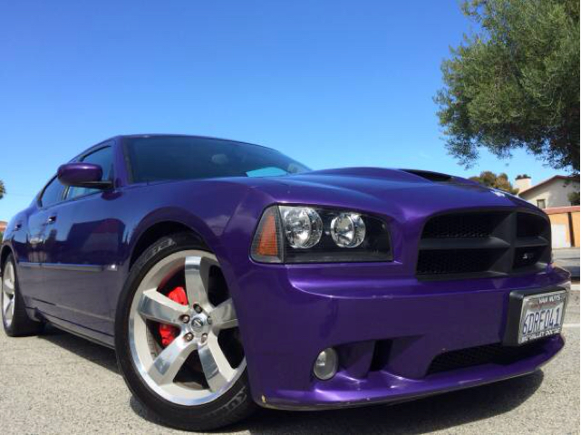 2008 Dodge Charger for sale in Santa Clara CA