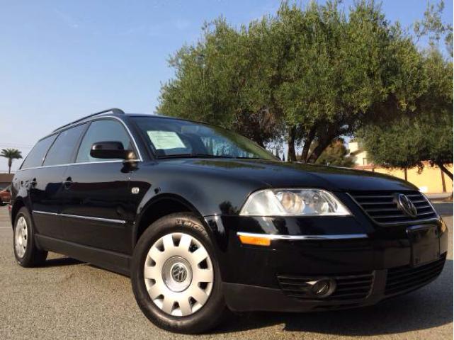 2002 Volkswagen Passat for sale in Santa Clara CA