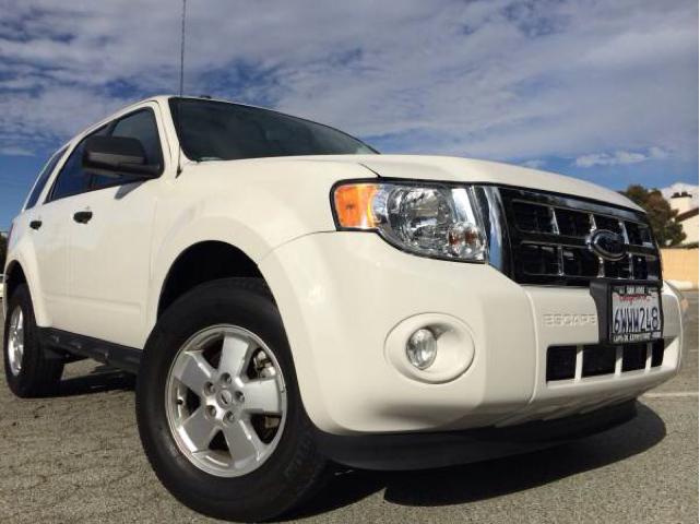 2012 Ford Escape for sale in Santa Clara CA
