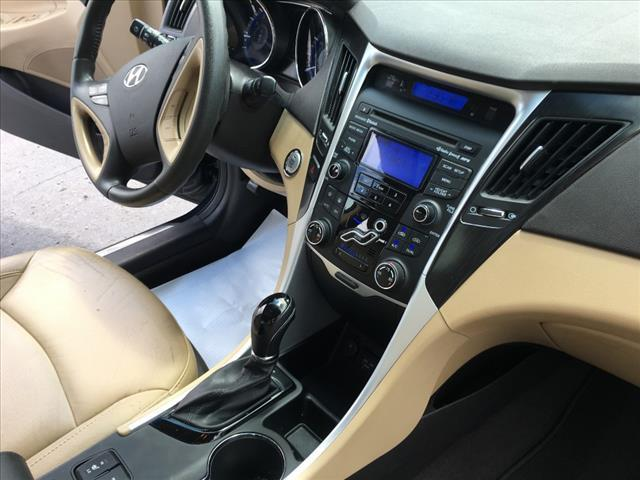 2013 Hyundai Sonata Limited 4dr Sedan - Fogelsville PA