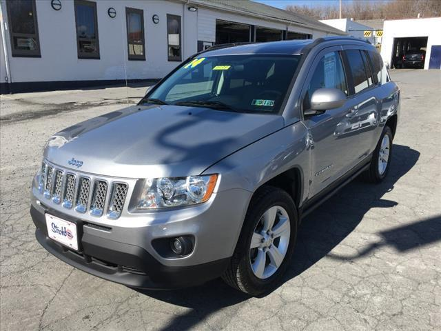 2014 jeep compass 4x4 latitude 4dr suv in fogelsville pa. Black Bedroom Furniture Sets. Home Design Ideas