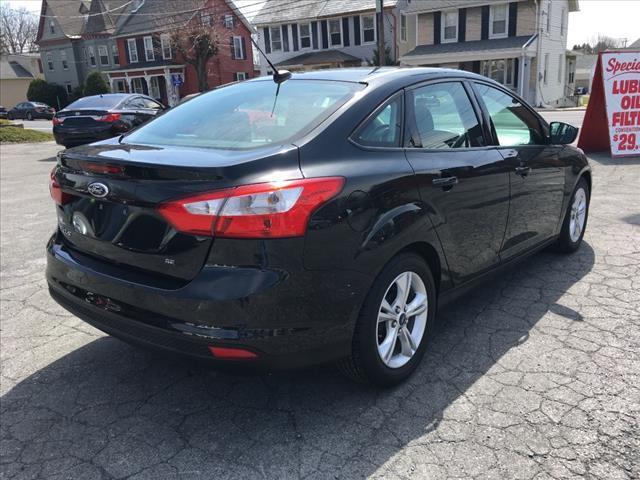 2014 Ford Focus SE 4dr Sedan - Fogelsville PA