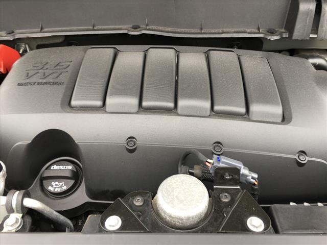 2014 Chevrolet Traverse AWD LT 4dr SUV w/1LT - Fogelsville PA