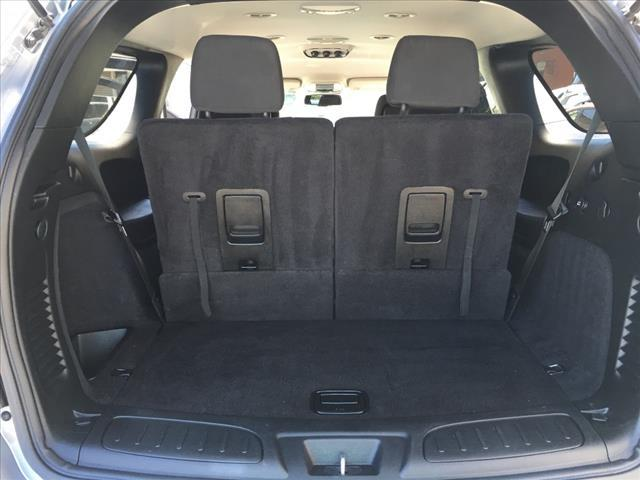 2015 Dodge Durango AWD SXT 4dr SUV - Fogelsville PA