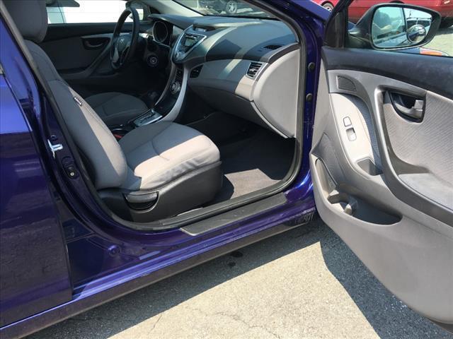 2012 Hyundai Elantra GLS 4dr Sedan - Fogelsville PA