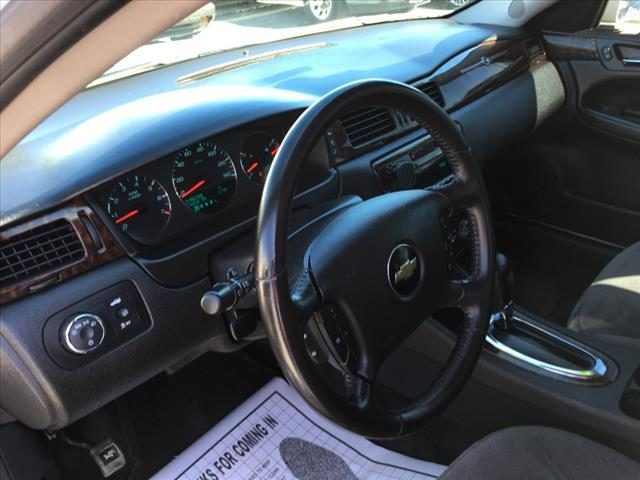 2012 Chevrolet Impala LT Fleet 4dr Sedan - Fogelsville PA