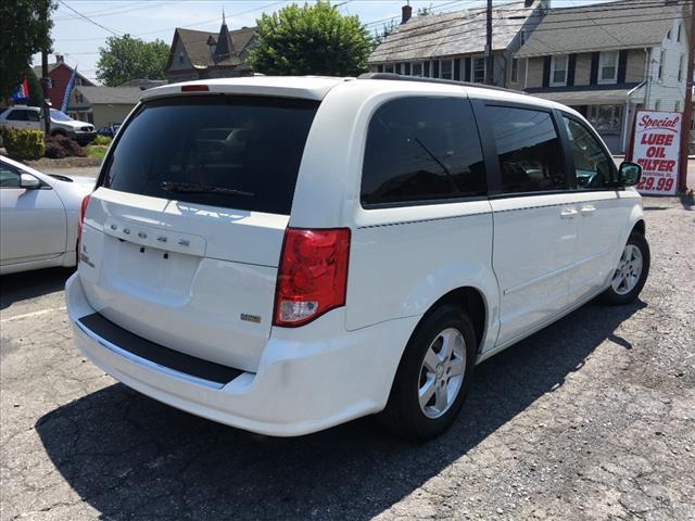 2012 Dodge Grand Caravan SXT 4dr Mini-Van - Fogelsville PA