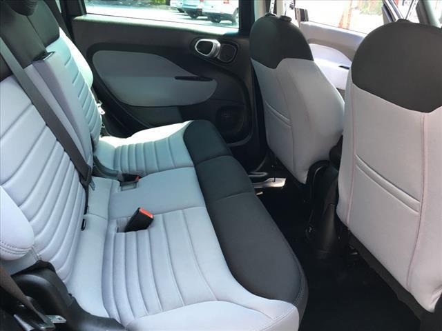 2014 FIAT 500L Easy 4dr Hatchback - Fogelsville PA