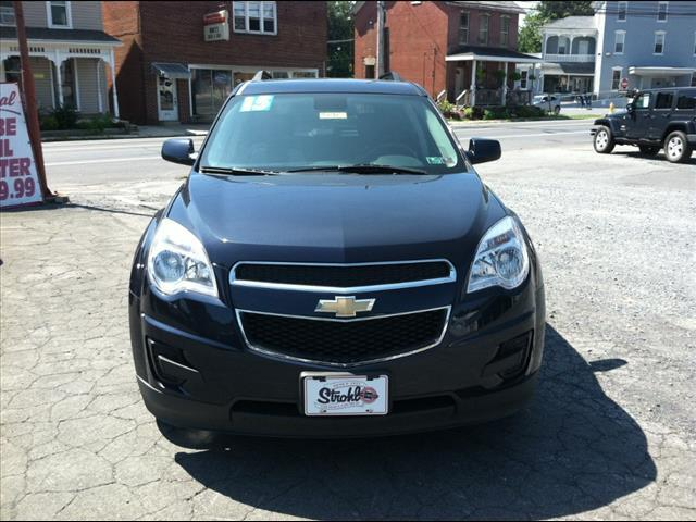 2015 Chevrolet Equinox AWD LT 4dr SUV w/1LT - Fogelsville PA
