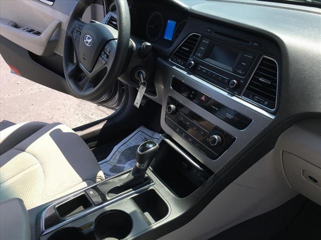 2015 Hyundai Sonata SE 4dr Sedan - Fogelsville PA