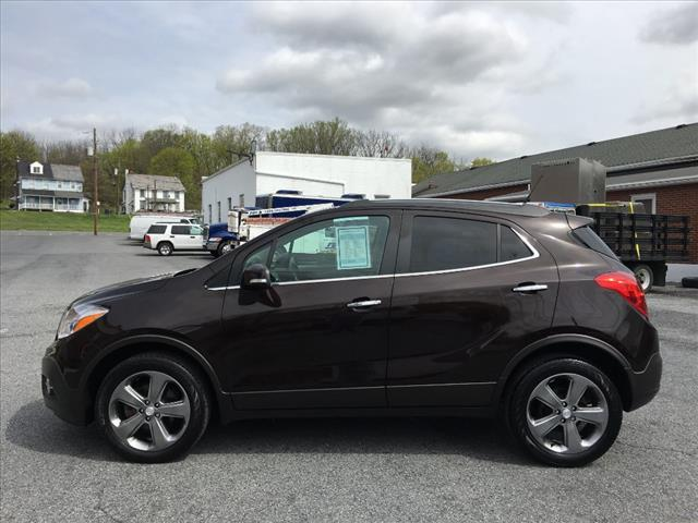 2014 Buick Encore AWD Convenience 4dr Crossover - Fogelsville PA