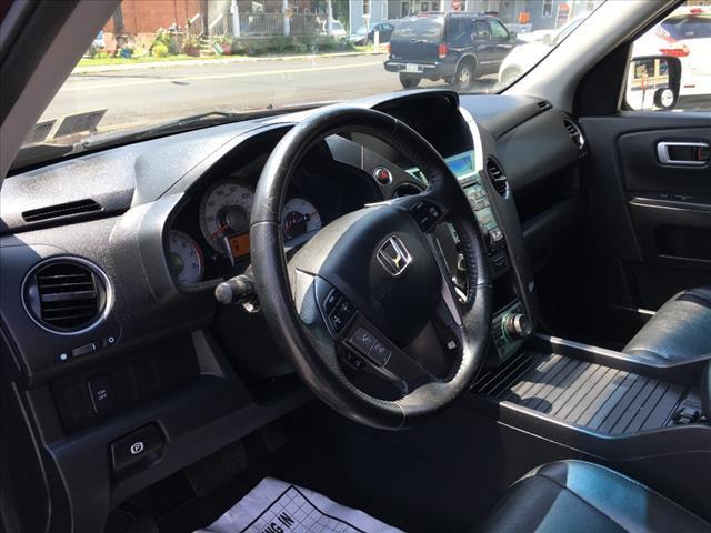 2011 Honda Pilot 4x4 EX-L 4dr SUV w/Navi - Fogelsville PA