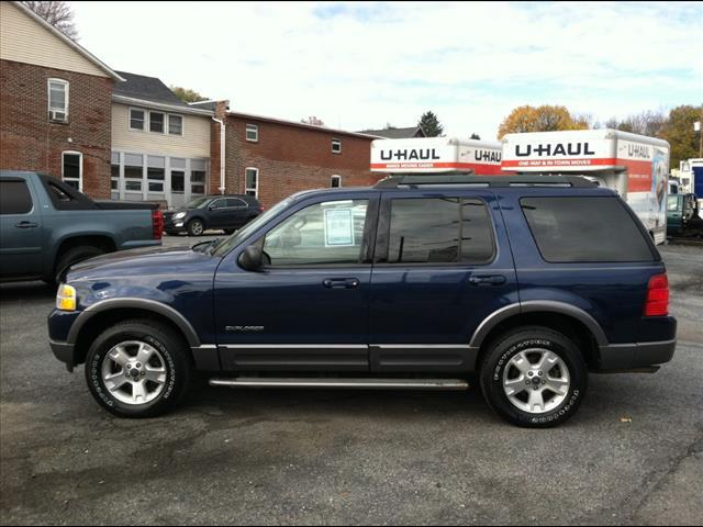 2005 ford explorer 4dr xlt 4wd suv in fogelsville pa strohl automotive serv. Cars Review. Best American Auto & Cars Review
