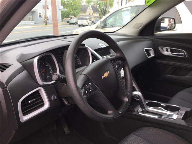 2012 Chevrolet Equinox AWD LS 4dr SUV - Fogelsville PA